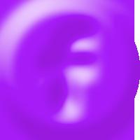 Facebook Purple Gumdrop