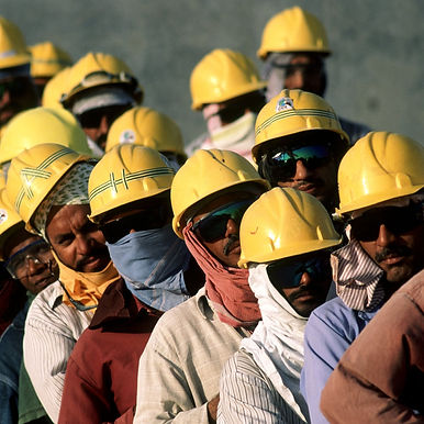 QATAR: LITTLE PROGRESS ON PROTECTING MIGRANT WORKERS