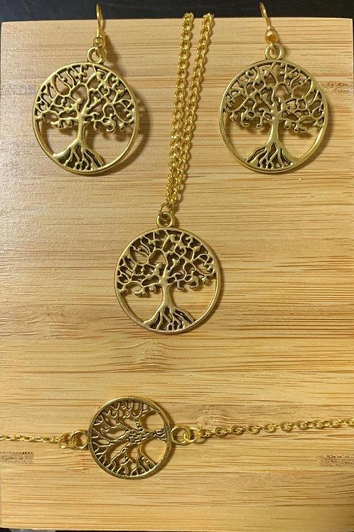 Tree of life set