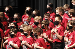 Variety Show choir 2021jpg