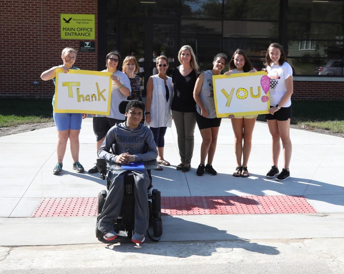 thank you for handicap walkway 2019-20_e