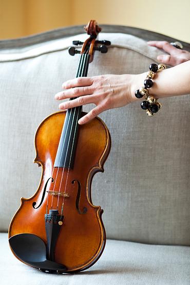 Wedding Ceremony Violin