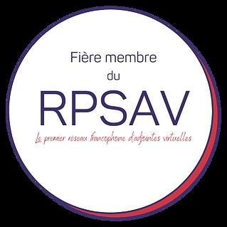 Membre CERCLE  Logo RPSAV et phrase.png