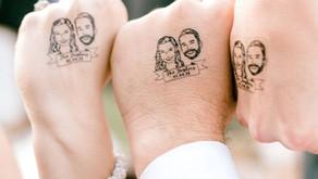5 ของชำร่วยสุดแปลกที่ใช้แจกในงานแต่งงาน