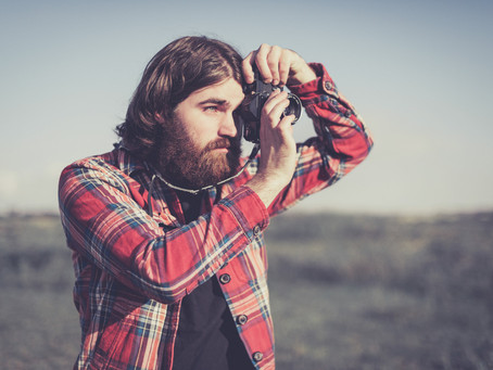 A Photography Escape?