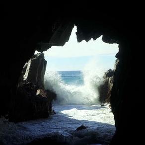 29. explorer une grotte