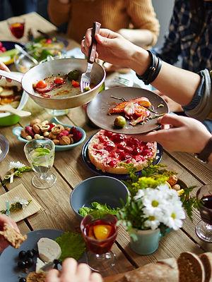 Toronto Food Experiences