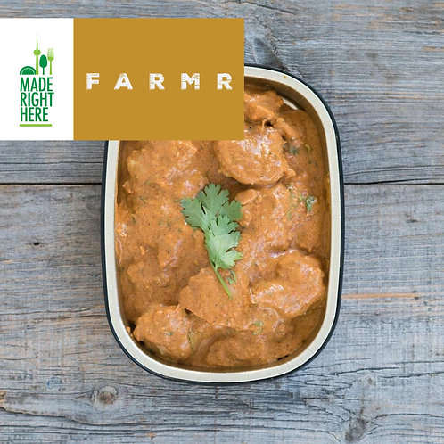 CHEF'S BUTTER CHICKEN BY FARMR