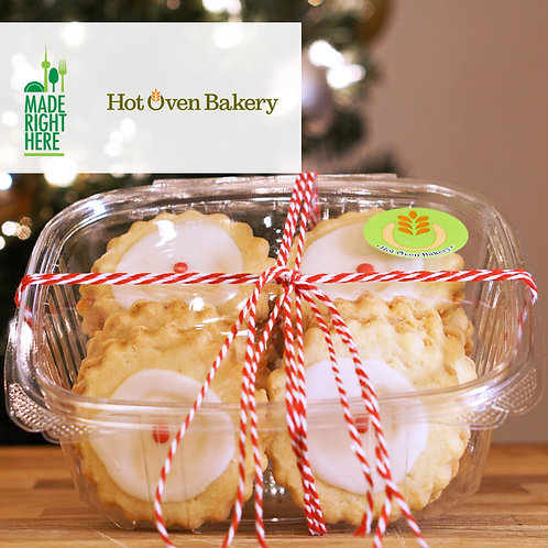 LARGE EMPIRE COOKIES BY HOT OVEN BAKERY