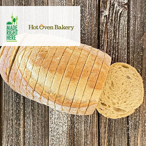 PANE TOSCANO BY HOT OVEN BAKERY