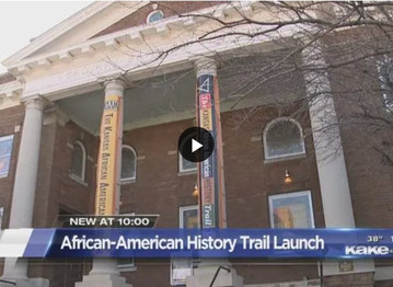 Kansas African-American Museum launches history trail in Wichita