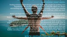 Energy Healing Tip: Your Aura