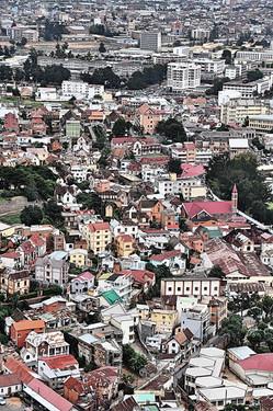 Antananarivo / Madagascar