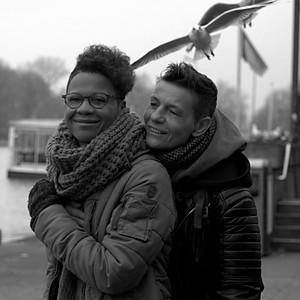 Tanja&Petra