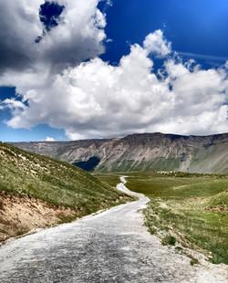 Nemrut Krater Gölü/ Bitlis
