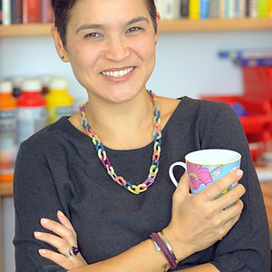 Pınar Esbulan  / Academician