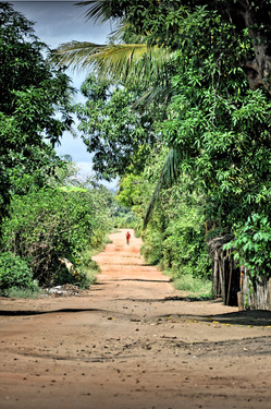 Belo Sur Tsiribihina / Madagascar