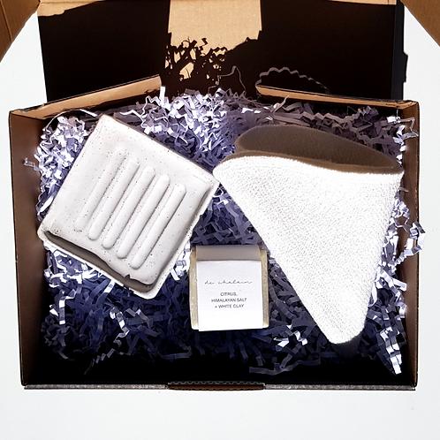 The Essentials Box