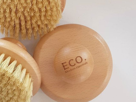 Dry brushing: What is it and what are the benefits?