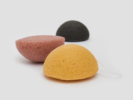 Konjac sponges: How to use them, and why you should