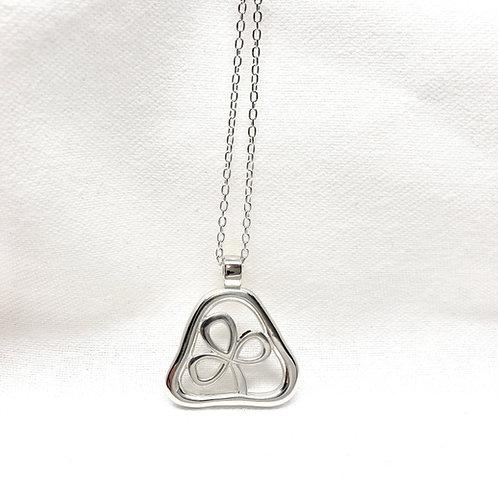 Symbol Pendant/Happiness