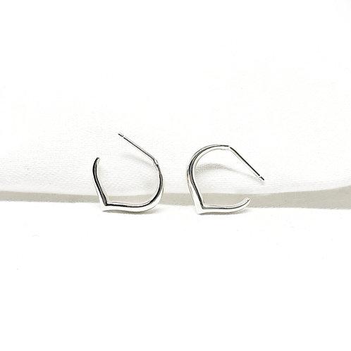 Small Hoop Earrimgs