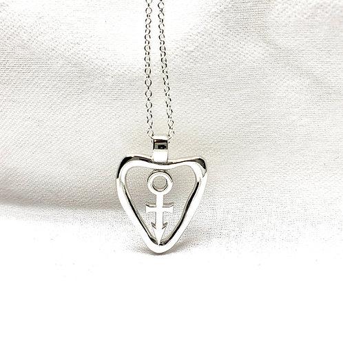 Symbol Pendant/Love 2