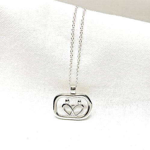 Symbol Pendant/Family