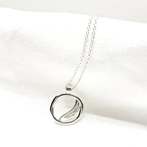 Symbol Pendant/Peace