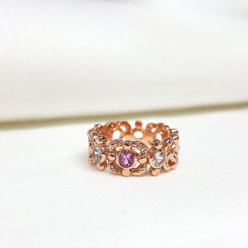 CherryBlossom Ring