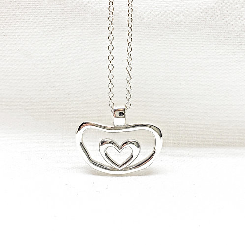 Symbol Pendant/Love