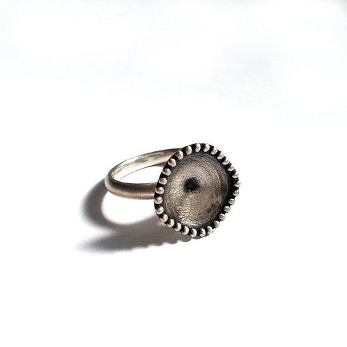 Organic Shape Ring