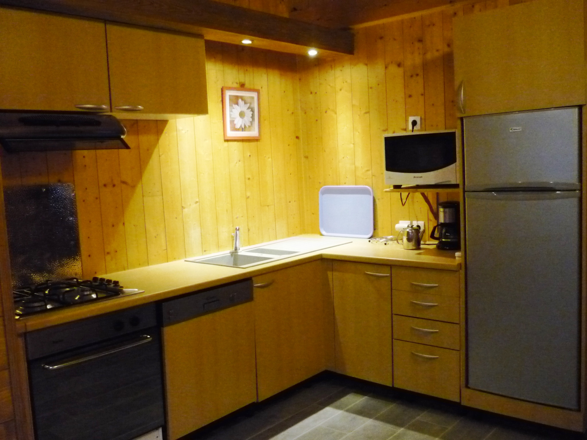 camping-chalet-Chamois-les Lanchettes_Peisey-Vallandry_int4