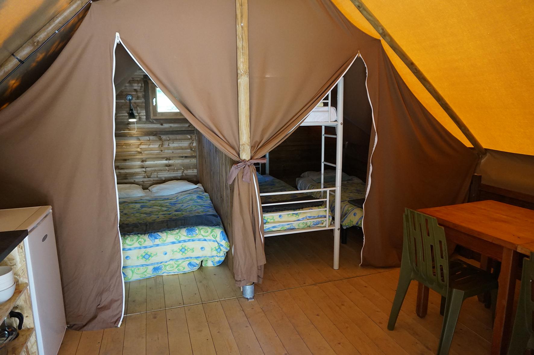 Tente Lodge_camping les Lanchettes_8