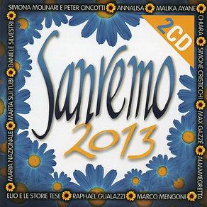 Sanremo 2013. Paolo Simoni.jpg