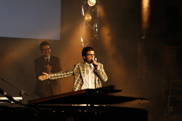 Paolo Simoni - Musicultura