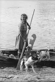 La Nena e il bambino pesce. Un racconto inedito di Simoni