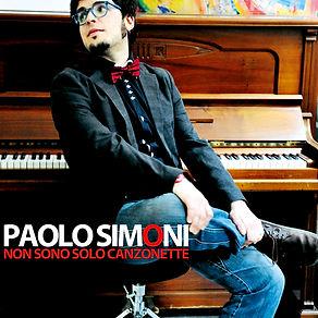 Non sono solo canzonette.Paolo Simoni.jp