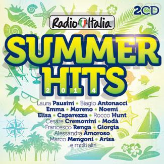 Radio Italia Summer Hit - Che stress, SIMONI