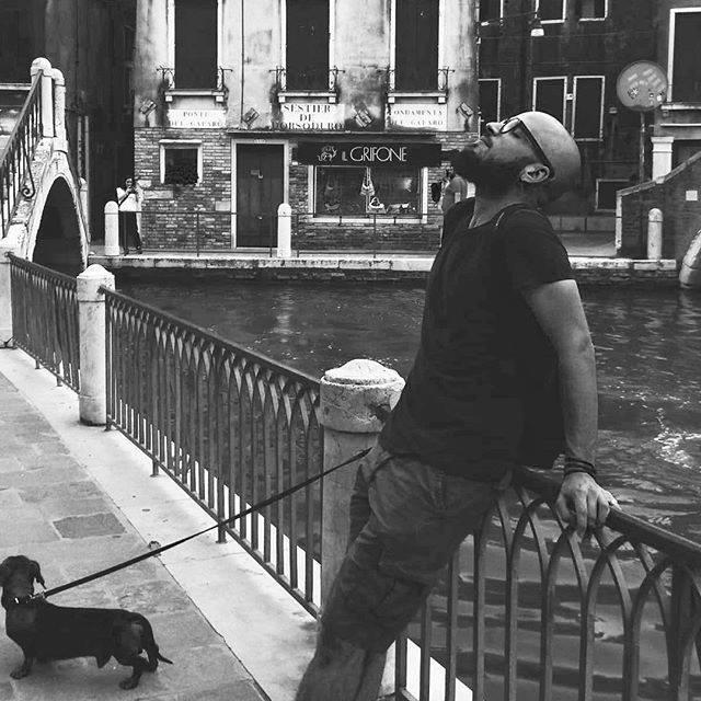 Paolo Simoni a Venezia