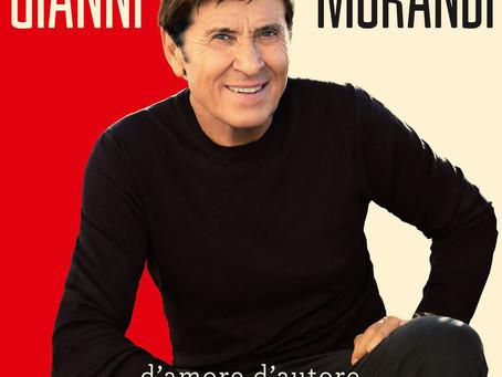 Paolo Simoni autore per Gianni Morandi