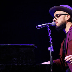 Paolo Simoni live
