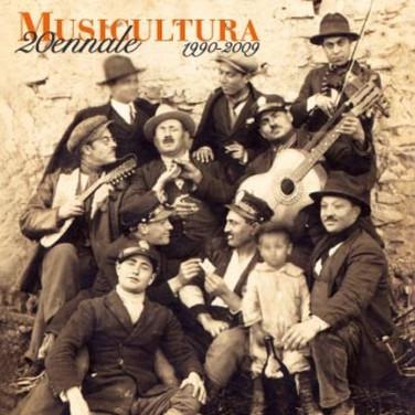 Musicultura - Fiori su sassi
