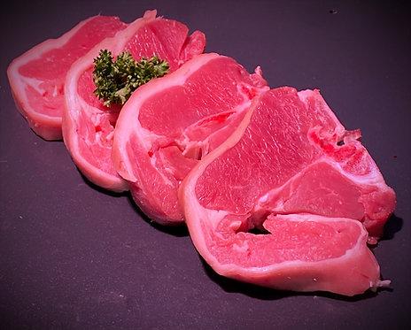 5 Lamb Cutlets