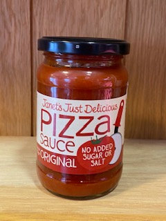Original Pizza Sauce