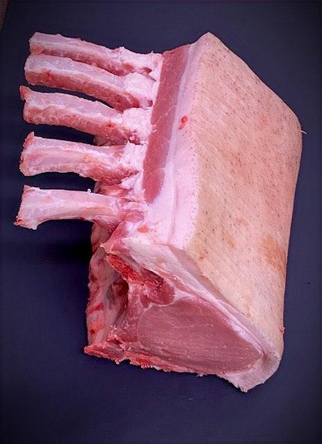 Rack Of Wicklow Pork 1.75kg