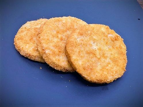 Gluten Free Chicken Burgers 1kg