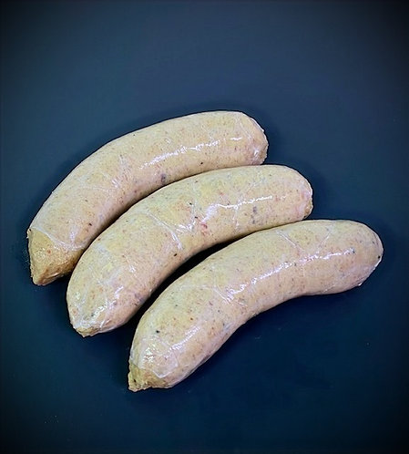 5 Honey and Mustard Sausages