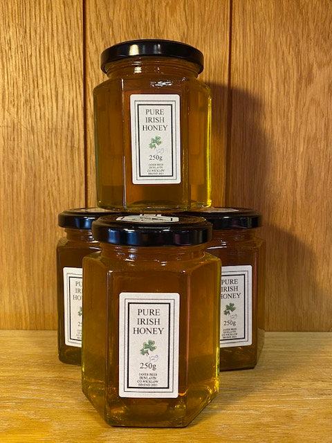 Local Dunlavin Honey