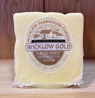Wicklow Gold Sweet Cheddar